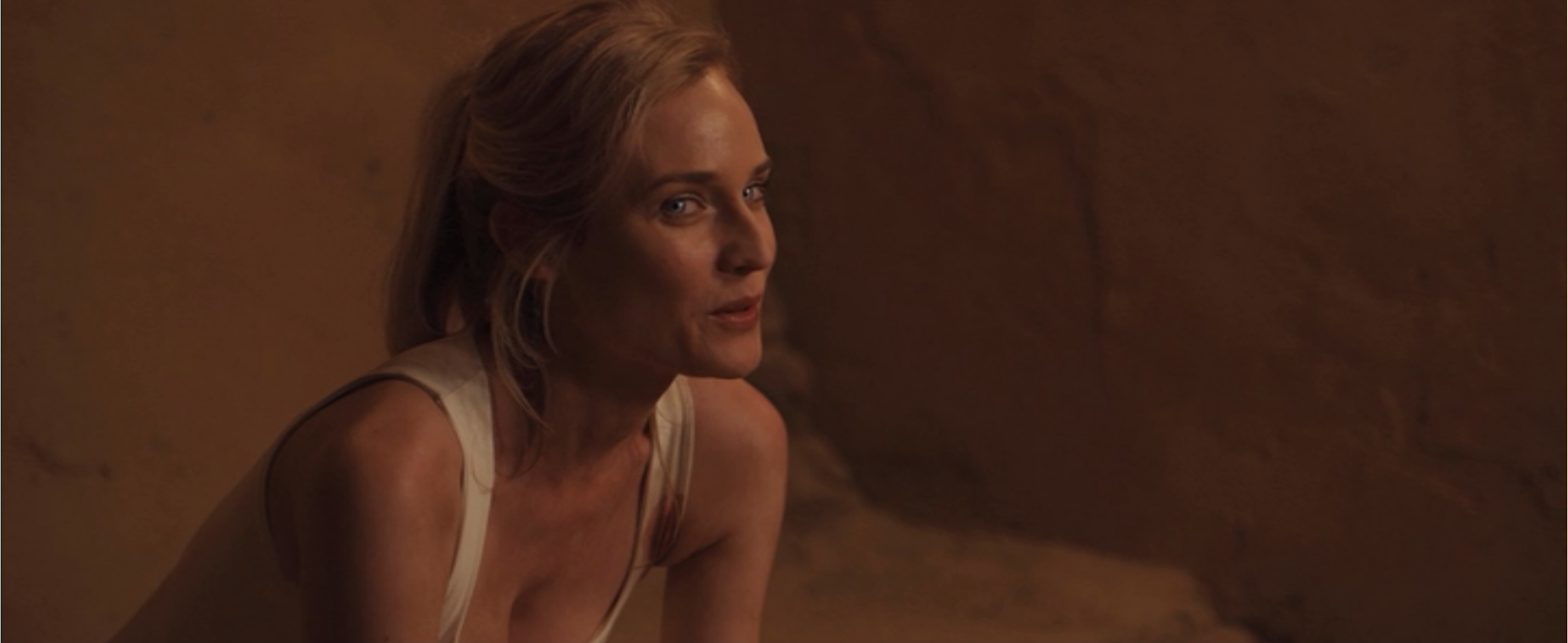Diane Kruger - The Host - I like Tank Tops! - Snapikk.com