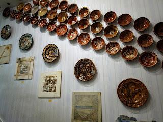 Опішня. Національний музей-заповідник українського гончарства