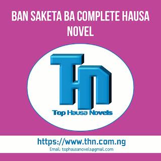 Ban Saketa Ba