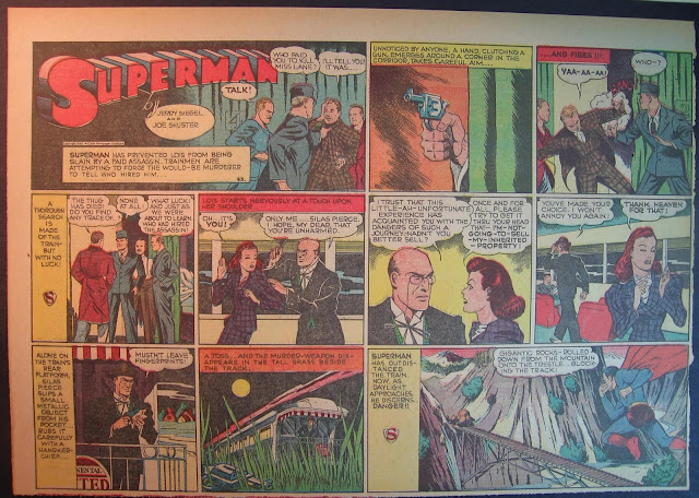 8 September 1940 worldwartwo.filminspector.com Superman comics