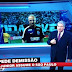 Datena comete gafe na Band ao cravar Dorival Junior como novo técnico do São Paulo