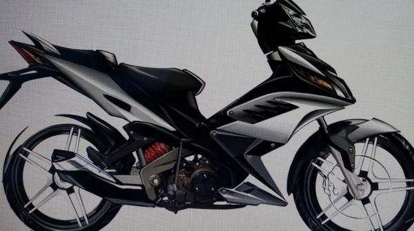 Modenas 150cc