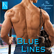 Blue Lines by Toni Aleo Review