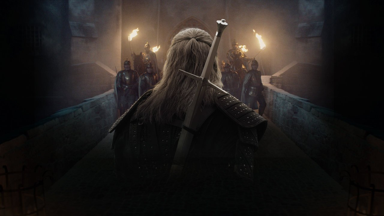 Filming Of The The Witcher' Season 2 Begins February 2020