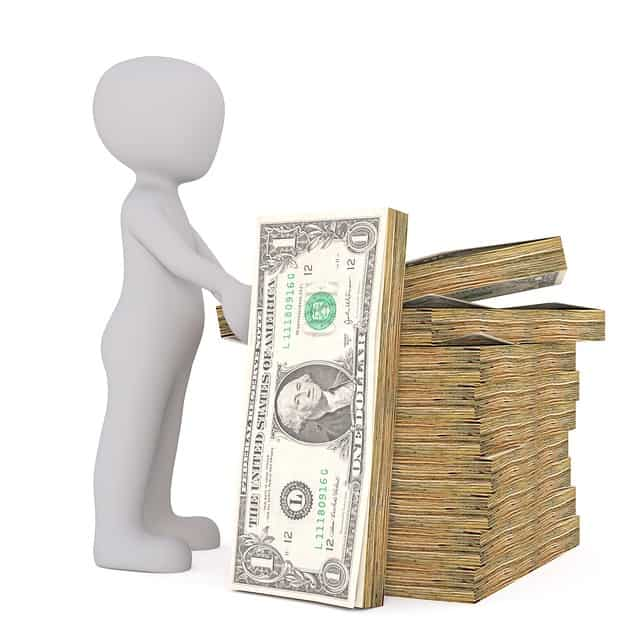 Money, Income, Tips,