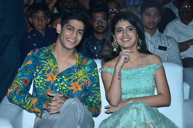Lover's Day Movie Audio Launch 1