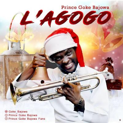 Prince Goke - L'agogo Audio