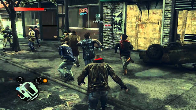 Download Prototype 2 For PC