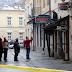 Asmir Dedić u Tuzli prijetio samospaljivanjem