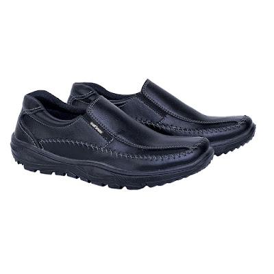 Sepatu Formal Pria Catenzo HJ 015