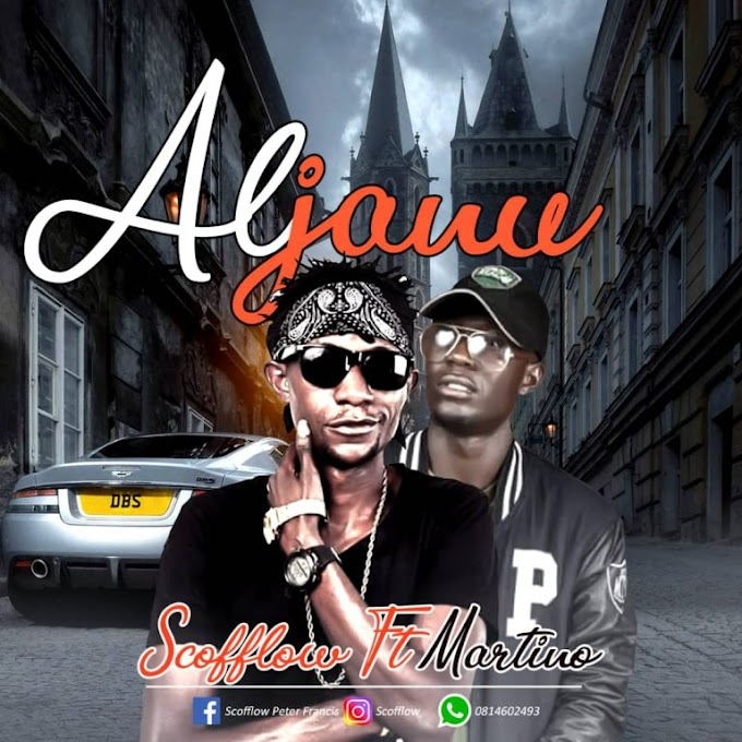 [ MUSIC ] Arewa Music: Scofflaw ft Martino ElCasino – Aljanu-freestyle | MP3 DOWNLOAD