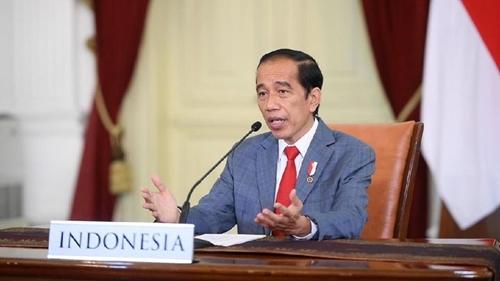 Jokowi Reshuffle Dua Menteri Besok