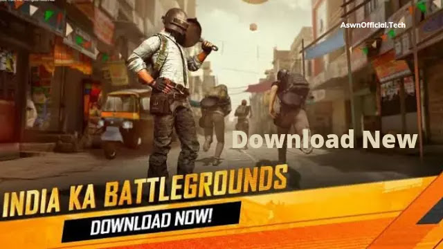 Battlegrounds Mobile India (PUBG) APK And OBB Download Links For Android