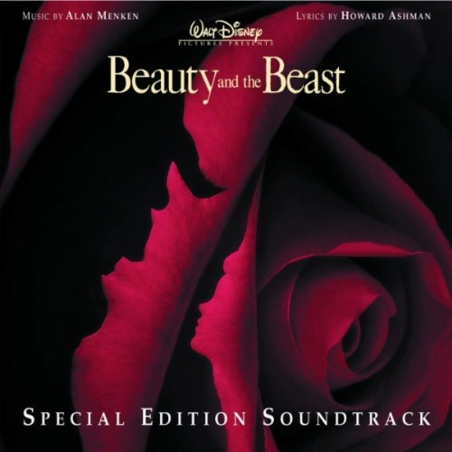 Beauty And The Beast Original Motion Picture Soundtrack: Japanese And English Disney Music