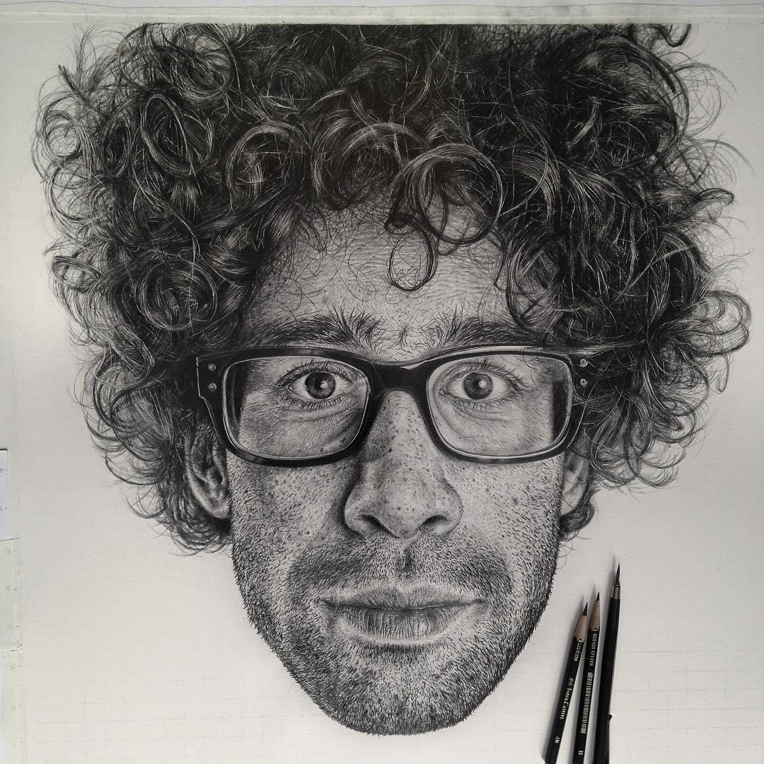 03-Noah-Veraguth-Monica-Lee-zephyrxavier-Eclectic-Mixture-of-Pencil-Wild-Life-and-Portrait-Drawings-www-designstack-co
