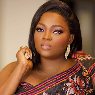 Lagos state police command arrests Funke Akindele