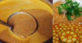 ขนมจีน น้ำยาปลาช่อน สูตรนี้เข้มข้น หอมเครื่องแกง ทำกินทำขายได้หมด