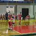 """Kύπελλο Ανδρών ΕΣΚΑΝΑ:Στο """"final 4"""" o Kρόνος Αγίου Δημητρίου και ο Μανδραϊκός."""