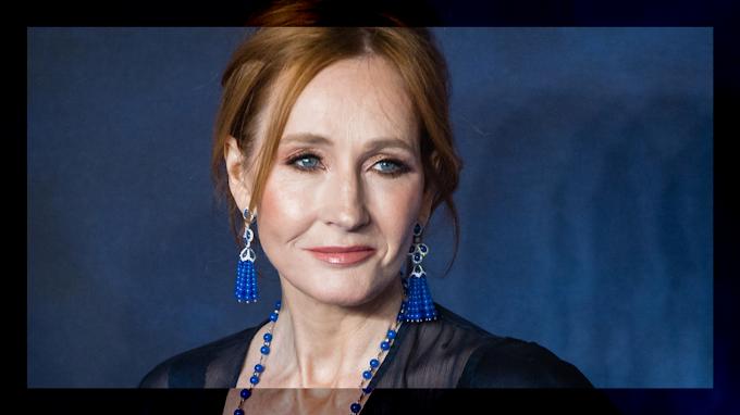 Co z tą Rowling?
