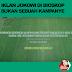 Iklan Jokowi Di Bioskop Bukan Sebuah Kampanye