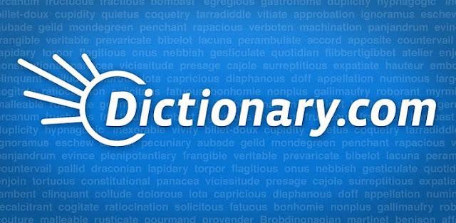 Resultado de imagen de Dictionary.com Premium