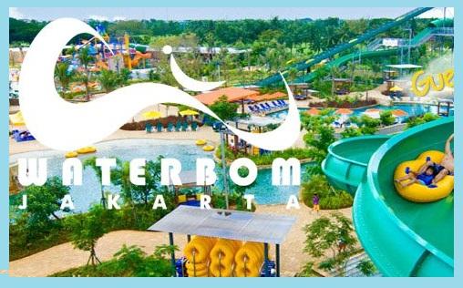 waterboom, wisata, harga tiket