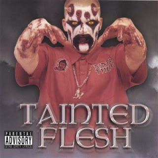 Killa C – Tainted Flesh (2005) [CD] [FLAC]