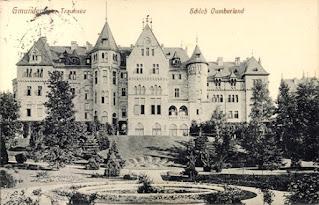 Schloss Cumberland, Gmunden