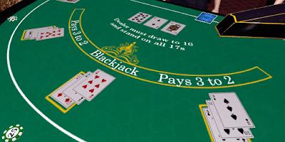 Useful Guide to Blackjack