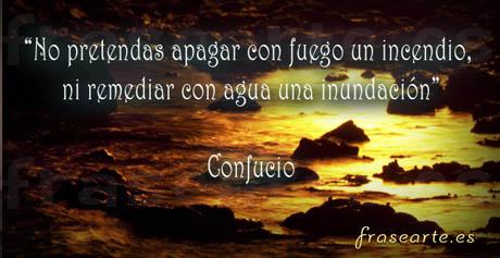 Citas famosas de Confucio