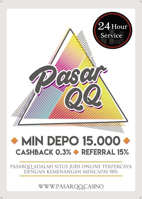 Situs Pasar QQ
