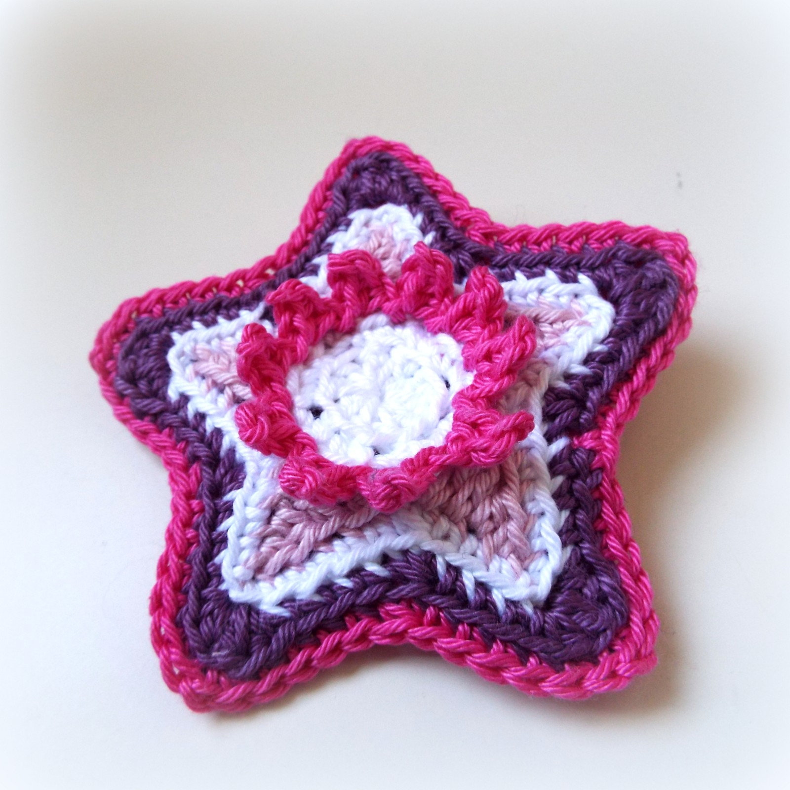 STARRY STARRY NIGHT Free Crochet Pattern