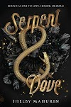 Resenha #477: Serpent & Dove - Shelby Mahurin (HarperTeen)