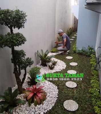 Tukang Taman Tangerang - SuryaTaman