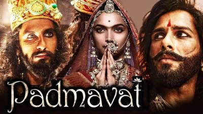Padmaavat 2018 3D VR-Box Full Movies Download HD 1080p