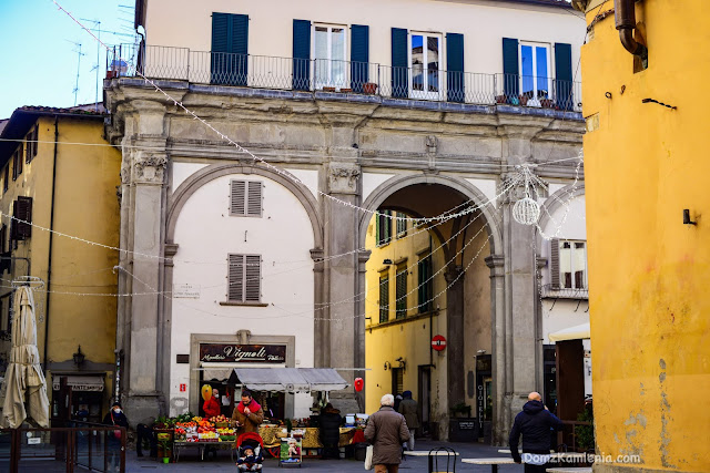 San Pier Maggiore - Florencja