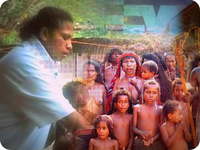 PTFI Berdayakan Kartini Papua Untuk Pengabdian kepada Masyarakat
