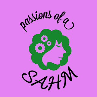 passions of a SAHM