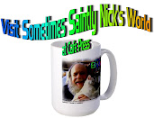 SOMETIMES SAINTLY NICK'S ONLINE STORE