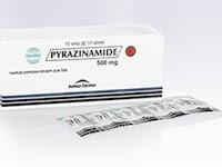 Pyrazinamide - Kegunaan, Dosis, Efek Samping