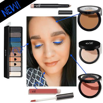 NEW E.L.F Cosmetics Products