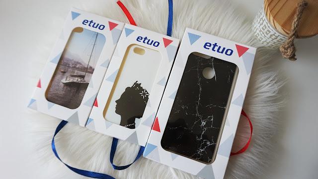 Chroń swój telefon z Etuo.pl
