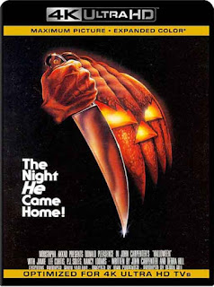Halloween [1978] 4K 2160p UHD [HDR] Latino [GoogleDrive]