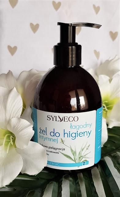 Sylveco łagodny żel do higieny intymnej