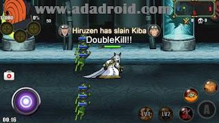 Download Naruto Senki NewBie v1 Mod by Bahringothic Apk Android