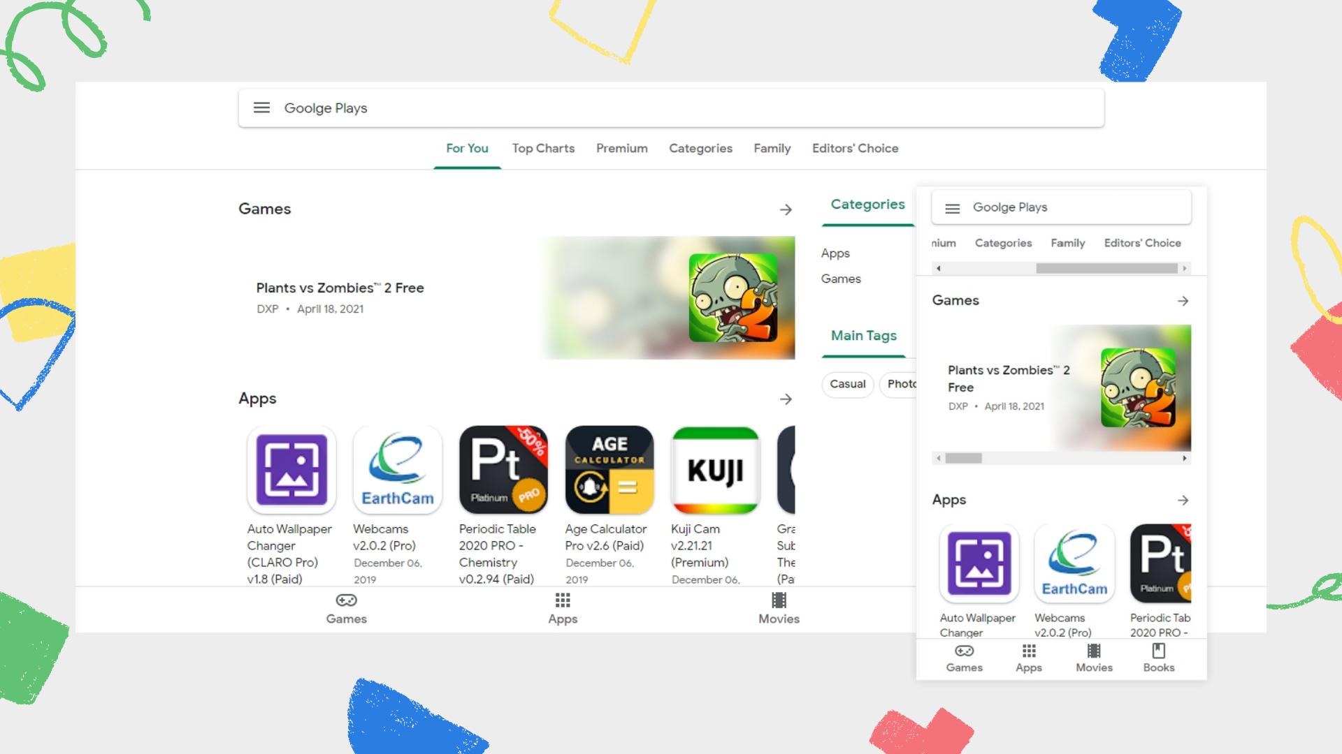 google-play-store-v2-premium-blogger