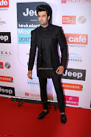 Red Carpet of Most Stylish Awards 2017 ~ Manish Paul (2).JPG
