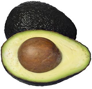 awokado zalicza się do super żywności