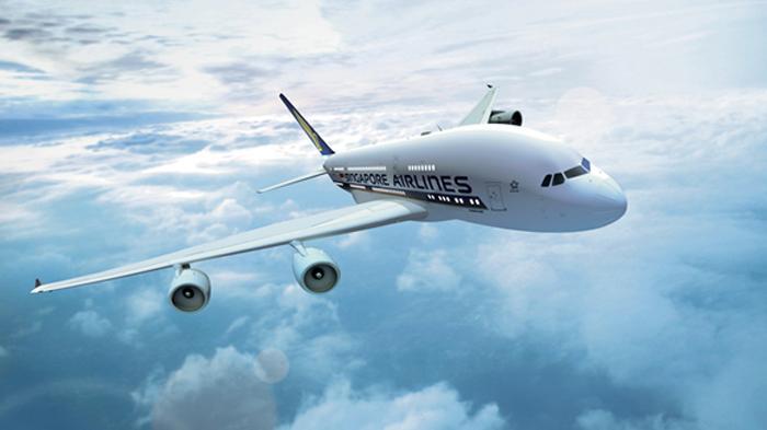 Aneh dan Membingungkan, Pesawat Ini Tersesat ke Masa Lalu