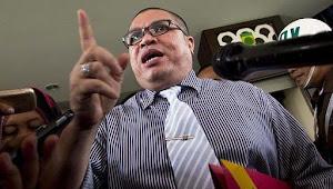Razman Nasution SH: Saya Minta Penyidik Polda Sumut Segera Periksa Hendrik